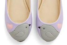 Shoes I Love / by Jessie Edwards