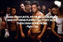 Must Run / by Writer Ava Mallory http://writeravamallory.wix.com/avamallory