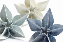 DIY: Origami / 745.5 Crafts / by YarnSkeink