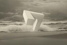 GraphicDesign/DigitalART / by Benoit Bouchinet