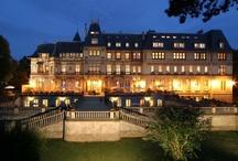 Kasteel Hotels