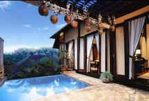 Luxe Hotelkamers
