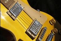 Guitar / by Susan Johnson