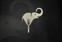 Graphics - Logos And Cards / by Marco Secchi