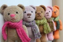 Crochet / by Korrie Ford