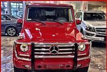 Favorite Cars & Trucks
