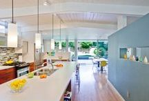 Modern Kitchens / Kitchens We love & Kitchens We've Designed / by PureModern