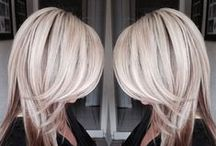 Hair / by Britney Fisher