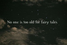 Welcome to my world of Faerie Tales / I really love fairy tales, and am hoping to write my own retelling's of them. So far, I've worked a little on Red Riding Hood (Maiden of the Wolves), a sequel to The Princess and the Frog (Sea Glass), and The Goose Girl (Beneath the Dragon's Gate) as well as some of my own originals.  / by Joy Hartshorn