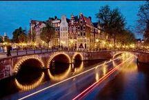 Nederland / Haal hier inspiratie uit mooie plekjes in Nederland. https://www.hotelkamerveiling.nl/hotels/nederland.html