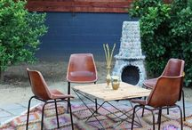 O U T S I D E /  ideas and inspiration for outdoor spaces