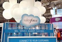 salesforce.com events (CeBIT 2013, AU) / salesforce.com at CeBIT 2013 event  www.salesforce.com/au/cebit / by Tricia ..