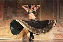 belly dance / by Dipika Vijay