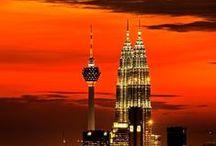 Azië / Bekijk hier de mooiste foto's van Aziatische bestemmingen.