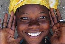 Afrika / Afrika is een geweldige bestemming, laat je hier inspireren!