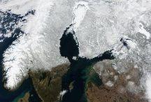 Noord-Europa / Bekijk hier wat Noord-Europese bestemmingen allemaal te bieden hebben.