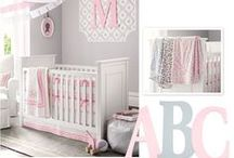 Stylish Nursery Ideas
