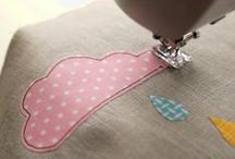 DIY : Sewing