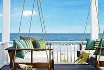 Beach House Dreaming