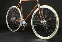 bikes / Bikes and cycling design.