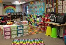 Design, Organize, and Decorate your Classroom for Max Learning / by Cathe McCoy