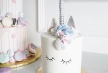 Birthday Party | Creative / Birthday Party Decor | Themed Party Ideas | Bright Unique Birthday Styled Events