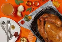 Let's Talk Turkey! / We're sharing our top Thanksgiving tips and recipes to help make this Thanksgiving your best one yet! Keep the sharing going and share this board with your circle of loved ones.  / by Circulon®