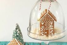 Christmas | Holiday / Christmas Holiday Decor | Party Ideas | DIY | Crafts and Family Inspiration and Ideas | Recipes | Home Decor | Decorative Objects | Holiday Tips