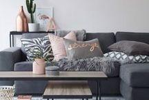 L I V I N G  R O O M / Livingroom ideas