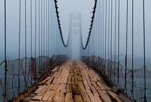 Building Bridges / by Jenna Reyna