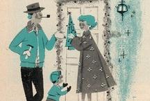 Merry Christmas / by Katherine McMordie