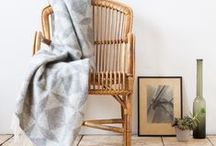 Spaces / Style for the home / by Marissa Mock