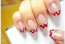 Fingernails / by Jeanette Brinkerhoff