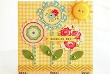 Craft- Cards / by Jeanette Brinkerhoff