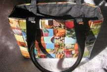 Bags and Purses / by Stephanie Keever