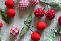 Cheery Cherry / by Jeanette Brinkerhoff