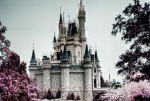 Disney / by Jeanette Brinkerhoff