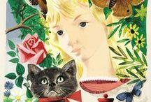 Fairytales  / ♪ ♫ ...can come true ♪ ♫...it can happen to you  ♪ ♫ ♪ ♫ ...fa la la la la / by Garden Cottage