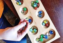Risky Games / Ideas, suggestions and examples for family game night and games to play with kids.