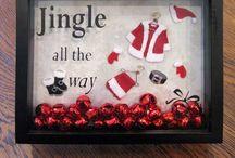 Christmas / by Jolene Winsor