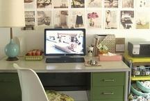 Stylistic Home / In my next life, I'm an interior designer. Until then, my creative imagination runs wild.