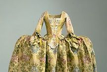 18th Century Fashion History