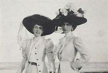 1900-1910 Edwardian Photos