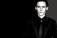 """Fangirl, and loving it. / My fangirl board slowly changed from """"All these men are so attractive I just can't help myself."""" to """"This is Hiddles. This is all Hiddles. Everyday."""" / by Justine Dunham"""