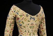 17th Century Fashion History