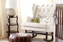 Future Nursery  / by Linsey Williams