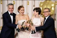 Oscars / by Pat Mullen
