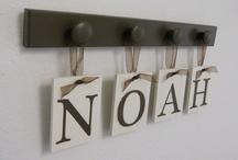 Noah Paul