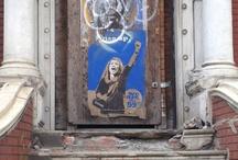 BKLYN Street Art / by Dana Leavy-Detrick | Brooklyn Resume Studio