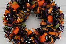 Halloween/Fall Fun / by Brenda Giese